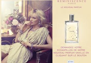 Echantillon Parfum Reminiscence gratuit