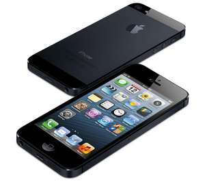 Smartphone Apple iPhone 5 16Go Noir - Reconditionné