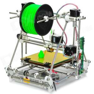 Kit imprimante 3D Prusa Mendel 3DP02