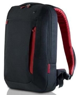 """Sac à dos pour ordinateur portable 17"""" (43.2 cm) Jet / Cabernet Belkin"""