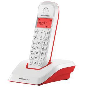 Téléphone fixe sans fil Motorola Startac S1201