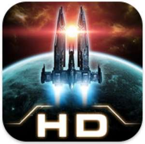 Galaxy on Fire 2 pour iPad et iPhone