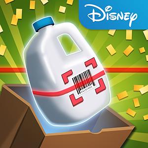 5 jeux Disney gratuit sur Windows phone