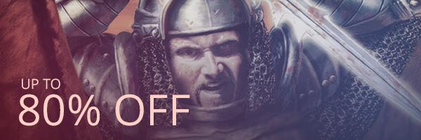 Jusqu'à 80% sur une sélection de 35 jeux PC - Ex : The Penumbra Collection
