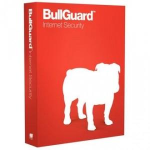 Internet security BULLGUARD PC version 10 - 3 postes pour un an avec 5GO de backup gratuit