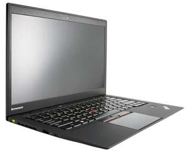 Ultrabook Lenovo ThinkPad X1 Carbon i7-3667U - 8Go de ram - SSD 256Go