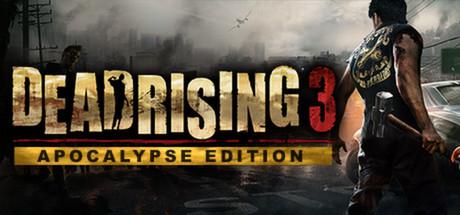 [Précommande] Dead Rising 3 Apocalypse Edition sur PC