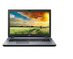"PC Portable Acer Aspire E5-771G-35VH - Ecran 17"", i3, 6Go de RAM, 1 To HDD"