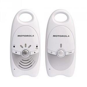 Écoute-bébé audio numérique Motorola MBP10