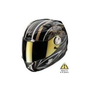 Casque de moto Scorpion Exo 1000
