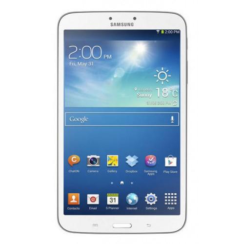Tablette Samsung Galaxy Tab 3 8'' 4G 16 Go Blanche