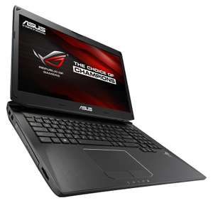 "PC Portable 17.3"" Asus G750JM-T4114H"