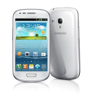 Smartphone Galaxy S3 Mini Blanc ou noir