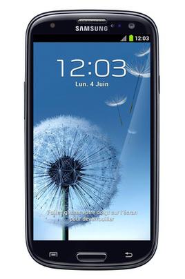 Smartphone Samsung Galaxy S3 - 16Go 4G