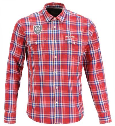 50% de réduction sur une sélection de chemises Guess, Pepe Jeans, Polo Ralph Lauren...