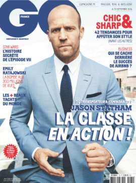 -50% sur les magazines pendant 8 mois et 1 mois offert (dont GQ, Neon...)