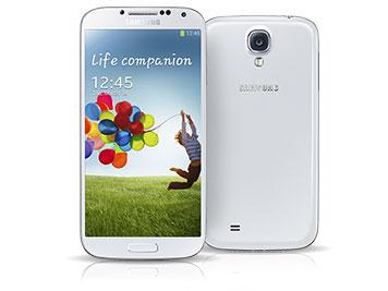 Smartphone Samsung Galaxy S4 16Go