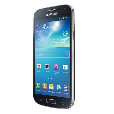 Smartphone Samsung S4 Mini - 4G (avec ODR 70€)