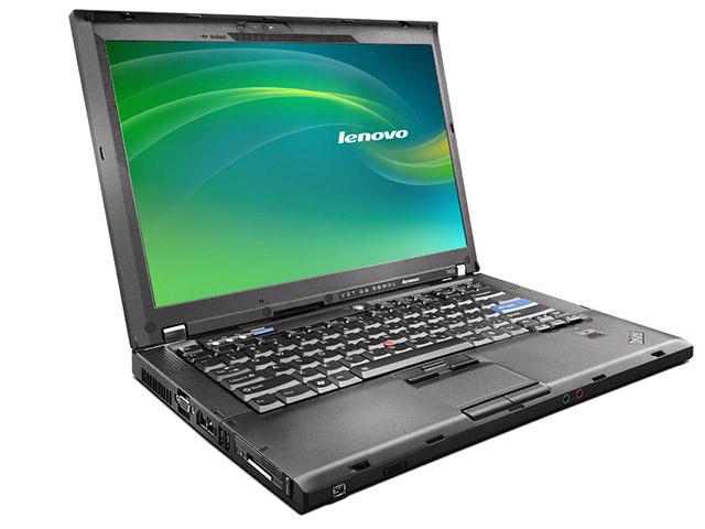 """Pc portable 14,1"""" Lenovo Thinkpad T400 - reconditionné (Grade A)"""