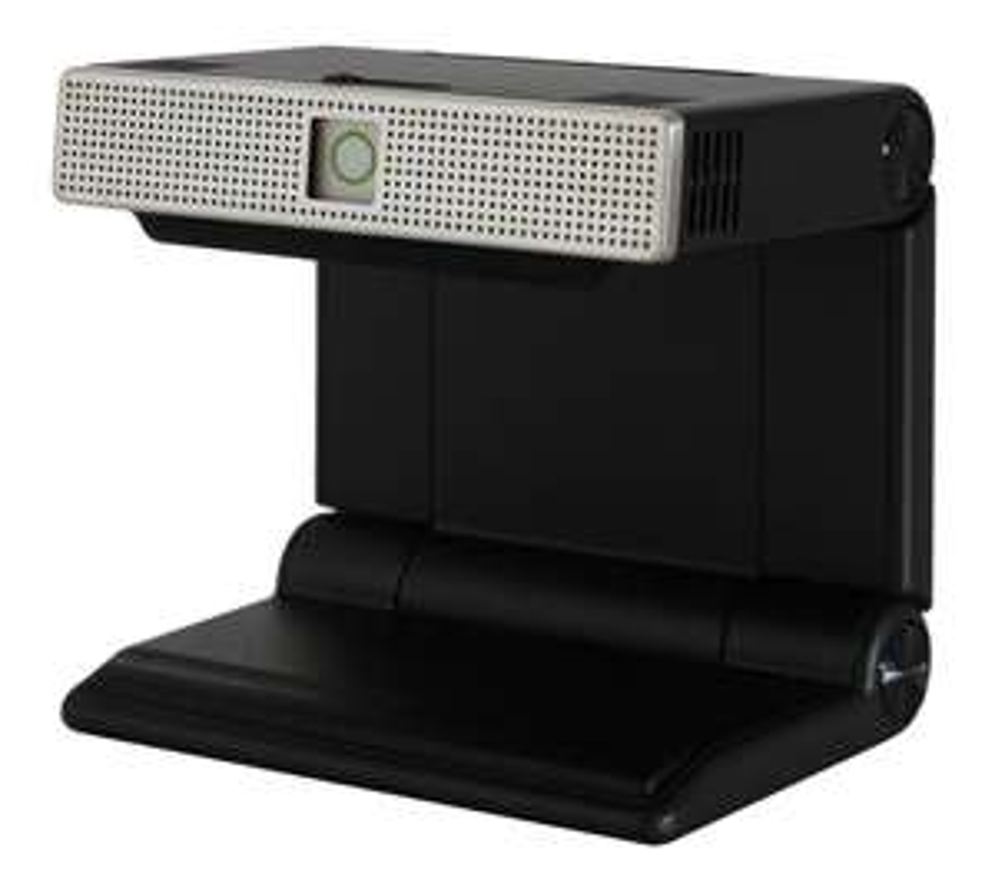 Webcam TV Samsung VG-STC4000/XC Skype