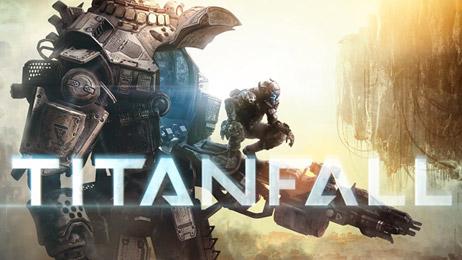 Sélection de jeux PC dématérialisé en promo - Ex : Titanfall [Online Game Code]