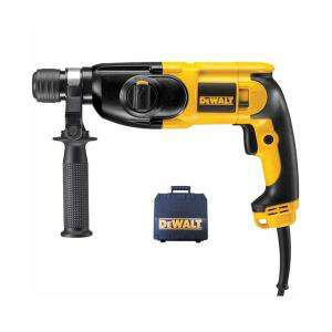 Perforateur Burineur DeWALT SDS+ 650W 1.8J D25013K