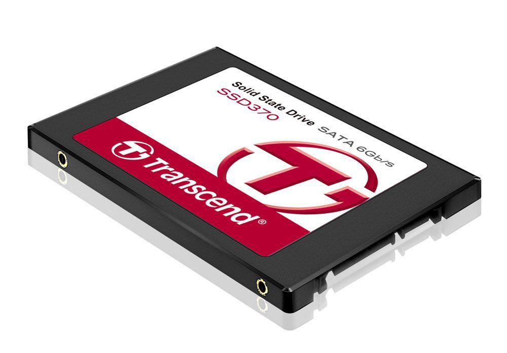 jusqu'a -40% sur un sélection de produits Transcend - Ex : SSD Transcend SSD370 512 Go