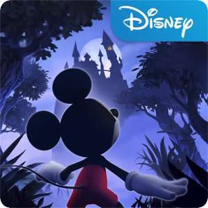 Castle of Illusion starring Mickey Mouse sur Android