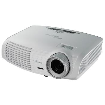 Vidéoprojecteur Optoma HD25-LV DLP - Full HD - 3200 Lumens - 3D / livraison gratuite