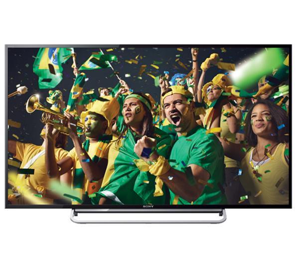 TV Sony Bravia KDL-60W605B LED Smart TV 152cm