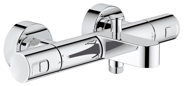 Mitigeur thermostatique Bain/Douche Grohe Precision Joy 34337000