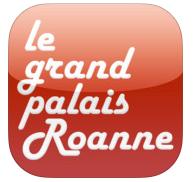 Place de cinéma au Grand Palais de Roanne (42)