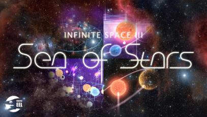 Infinite Space III : Sea of Stars sur PC (dématérialisé)