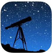 Application StarTracker sur iOS gratuite (au lieu de 2.69€)