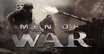 Jusqu'à -75% sur les jeux de la franchise Men Of War sur PC - Ex : Men Of War Collector Pack