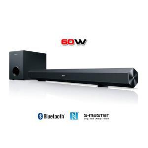 Barre de son 2.1 Sony HT-CT60BT Bluetooth/NFC