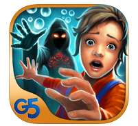 Abyss: the Wraiths of Eden (Full) gratuit sur iOS (au lieu de 4.49€)
