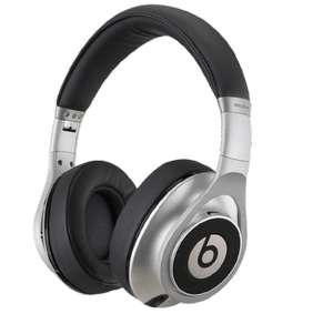 Casque Beats Executive Gris