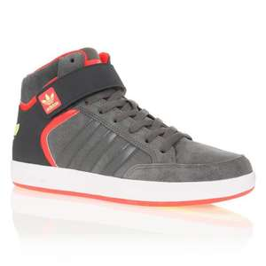 Baskets Adidas Varial MID Homme (Taille 41 à 46)