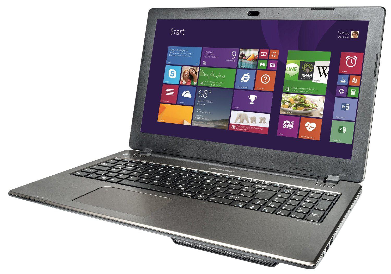"PC Portable 15"" Medion Akoya E6239 - Intel celeron N2840 (20€ sur cagnotte)"