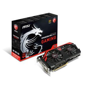 Carte graphique MSI Radeon R9 290X Gaming 4Go