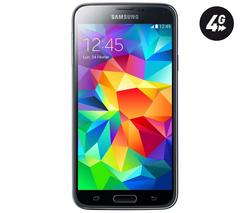 Smartphone Samsung Galaxy S5 16Go bleu (70€ ODR)