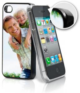30% de réduction sur les coques iPhone personnalisée.