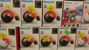 Lampe LED Micro Living Colors Philips