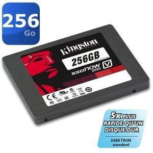 SSD de 256 Go Kingston Now V200