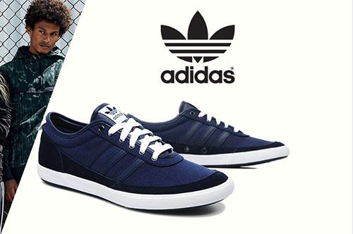 Jusqu'à - 50% sur une sélection de 420 modèles Adidas