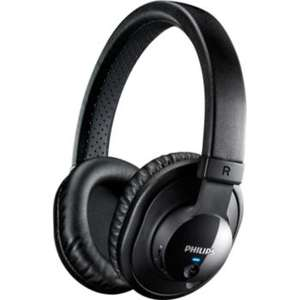 Casque audio Bluetooth/NFC Philips SHB7200