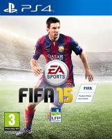 Précommande - FIFA 15 sur PS4