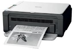 Imprimante laser Ricoh SP112