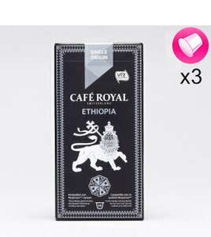 Capsule Café Royal (compatibles Nespresso)